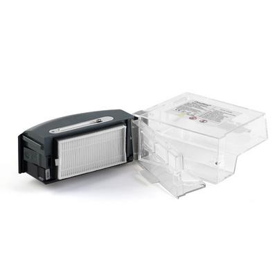 CleanMate QQ-6S robotski sesalec in UV sterilizator 4