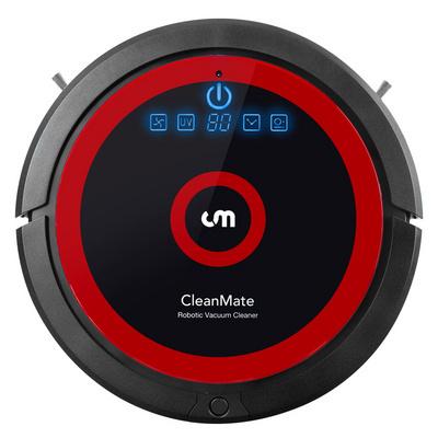 CleanMate QQ-6S robotski sesalec in UV sterilizator 10