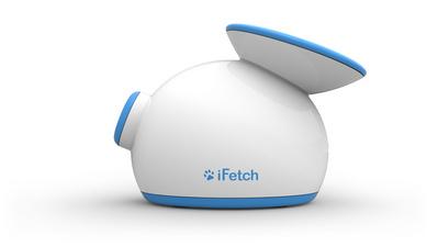 iFetch - podajalec žogic 2