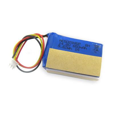 Nadomestna baterija za HOBOT 188/189/268/288 1