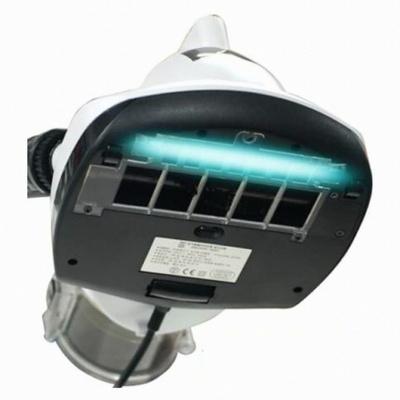 UV sterilizator in globinski sesalec - odstranjevalec pršic 3