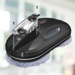 HOBOT 388 robotski čistilec steklenih površin s funkcijo pršenja 5